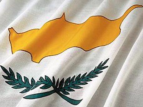 На Кипре задержали оружие