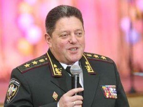 Олександр Лисицьков