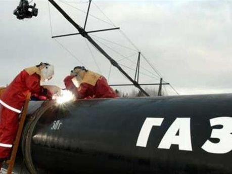 Українська ГТС недоотримала 5 мільярдів кубів транзитного газу