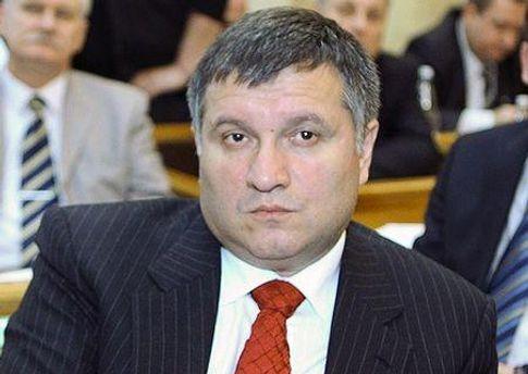 Арсена Авакова обвиняют в земельных махинациях