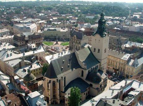 Експерти оцінили стратегію Львова у залученні інвестицій