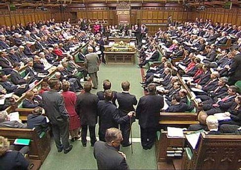 Британія наполягає на якнайшвидшому проведенні референдуму