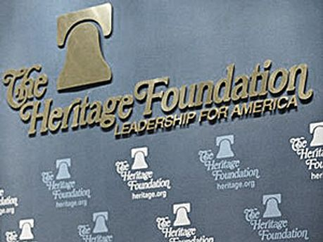 Дослідження проводили Heritage Foundation і Wall Street Journal