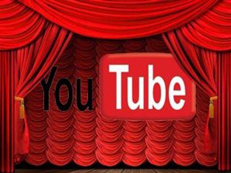 На видеосервисе будут транслировать спектакли