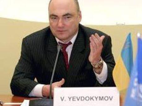 Генерал Володимир Євдокимов