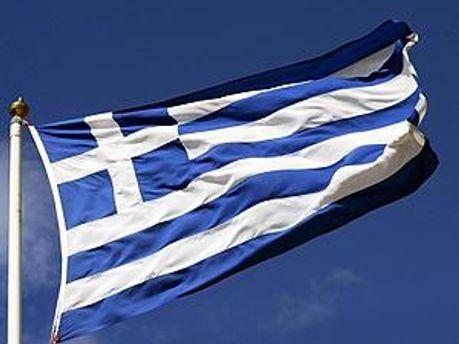 Долги Греции