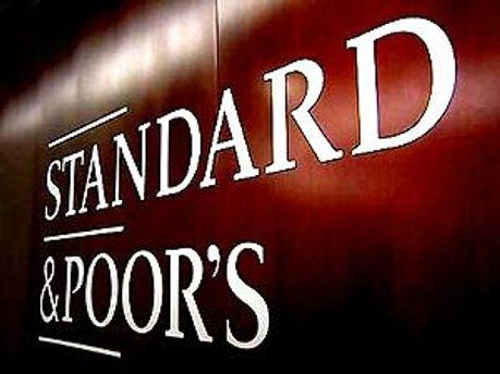 S&P пересмотрело рейтинги