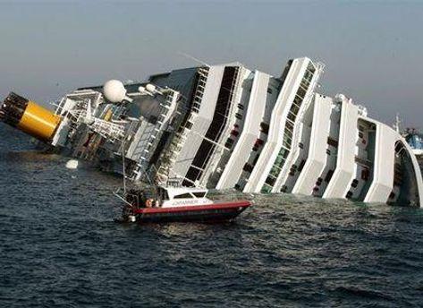 На борту лайнера перебувало 30 українців