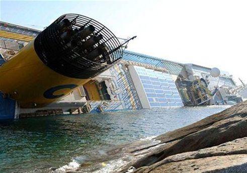 Інші українські туристи, що перебували на судні, могли залишитись без документів