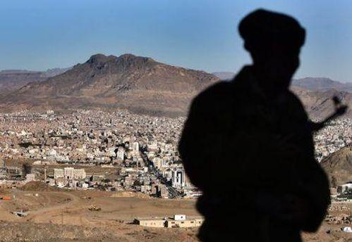 Боевики не встретили значительного сопротивления полиции