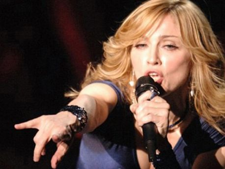 Украинские промоутеры ведут переговоры с певицей