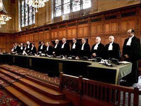 В Гаазі відкрили Міжнародний фінансовий трибунал
