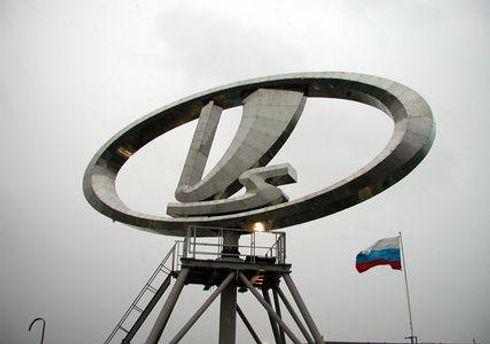 На украинском рынке доминирует АвтоВАЗ