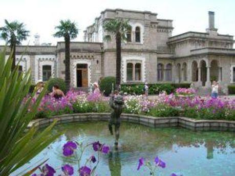 Юсупівський палац