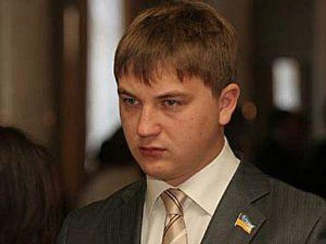 Євгеній Суслов
