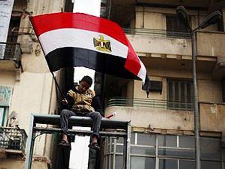 Египет просит помочь