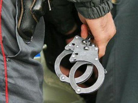 Донецкие милиционеры обезвредили 35 группировок
