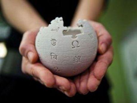 Wikipedia будет протестовать сутки