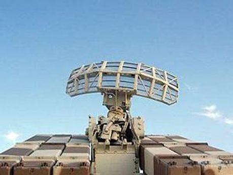 Радар НАТО дратує Росію та Іран