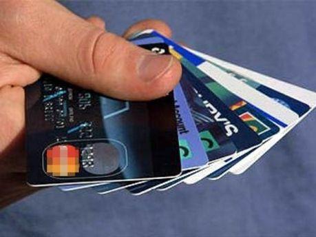 Европейские банкоматы не будут принимать магнитные карты