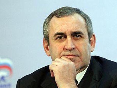 Віце-спікер російської Держдуми, секретар президіуму генеральної ради партії