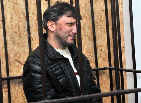 Андрій Слюсарчук