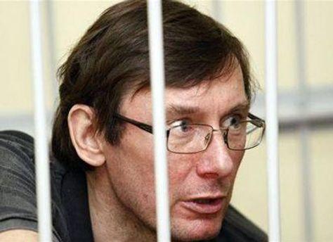 Все показания были в пользу Луценко