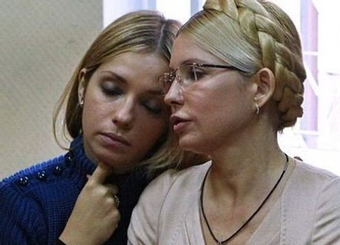 Євгенія Тимошенко вкотре запевнила, що не йде у політику