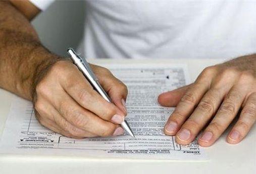 Додаткові заробітки потрібно задекларувати до 1 травня