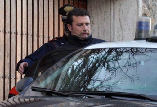 Франческо Скеттіно покинув судно раніше, ніж усі пасажири
