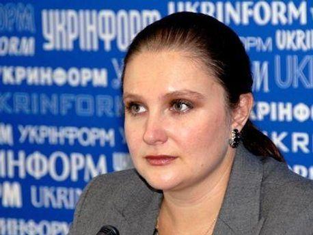 Марія Колесник назвала галузі, які можуть не сподобатись росіянам