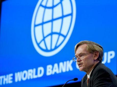 Всемирный Банк ухудшил прогноз роста глобальной экономики в 2012 году