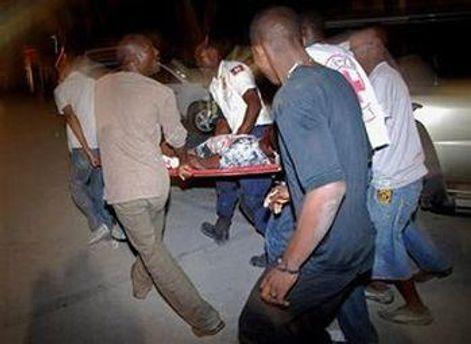 Нападники схопили ще 4 осіб