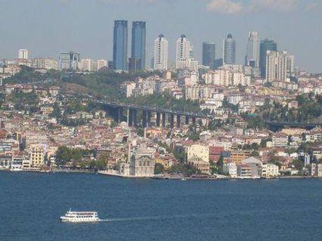 Домовлятимуться у Стамбулі