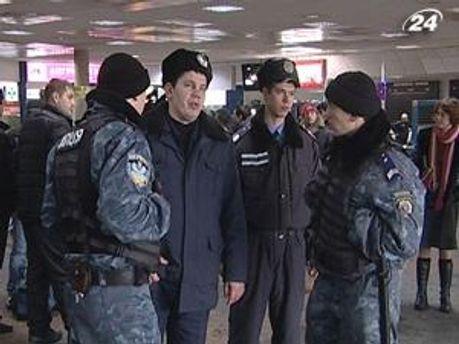Раздобудько в декабре 2010 года отправил в Москву смертниц, - следователи