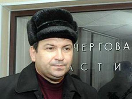 Володимир Проскурін