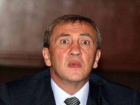 Мер Києва Леонід Черновецький