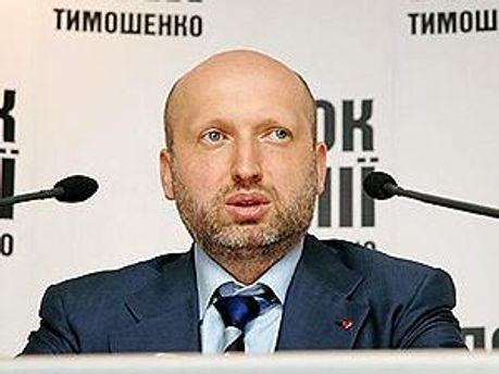 Первый заместитель главы партии