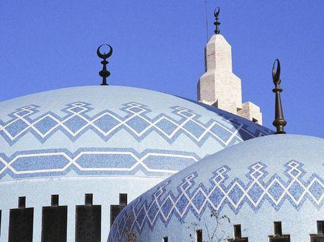 Мечеть у Берні коштуватиме 21 мільйон доларів