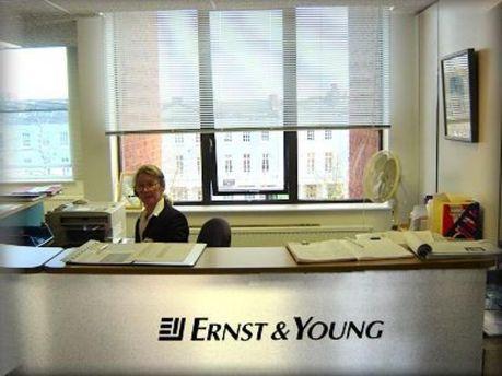 Ernst & Young не исключает распространения кризиса в Восточной Европе