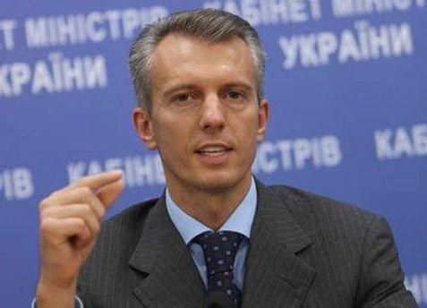 Із приходом Хорошковського розстановка сил у Кабміні зміниться
