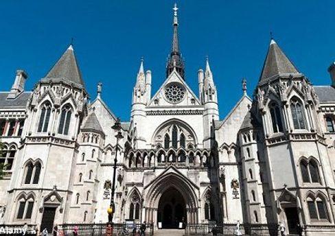 Апеляційний суд остаточно відмовився задовольнити скаргу пакистанця