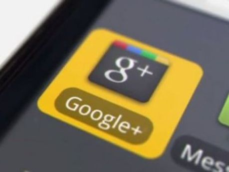 Google+ дозволив ставити відео замість відео