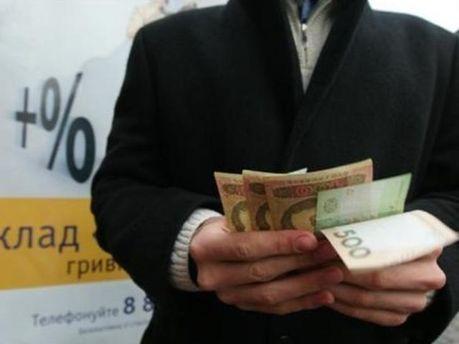 Третина українських компаній планують й надалі позичати