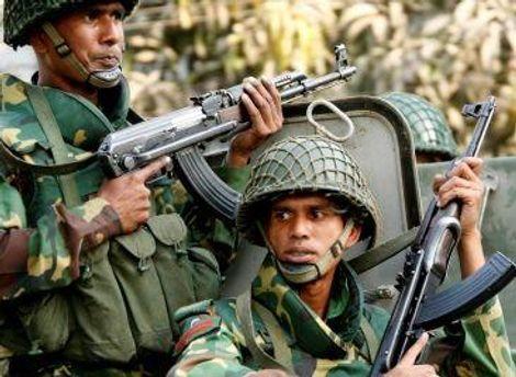 Последний раз переворот в Банладеш состоялся в 2007 году