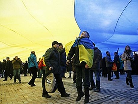 Молоді Українці не впевнені в майбутньому