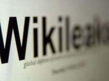 Wikileaks рассказало о Партии регионов