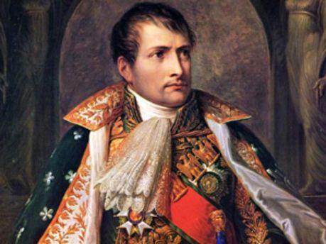 У парку відбуватимуться реконструкцыъ битв Наполеона