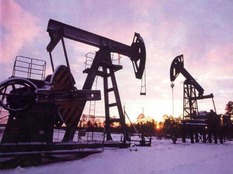 Видобуток нафти в 2011 році склав 511,4 мільйона тонн