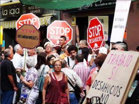 Кризис в Испании закрыл 177 тысяч предприятий
